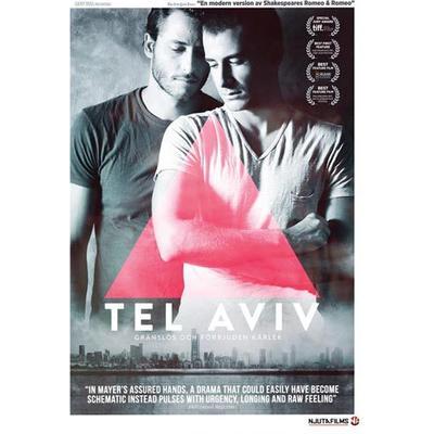 Tel Aviv (DVD) (DVD 2012)