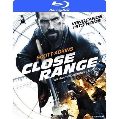Close range (Blu-ray) (Blu-Ray 2015)