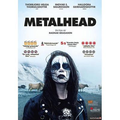 Metalhead (DVD) (DVD 2013)