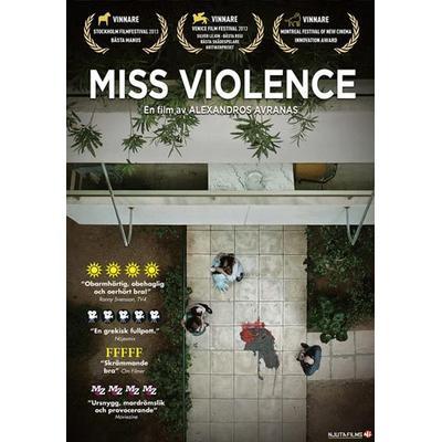 Miss Violence (DVD) (DVD 2013)
