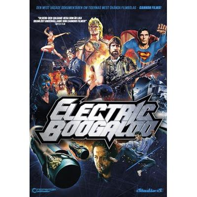 Electric Boogaloo (DVD) (DVD 2014)