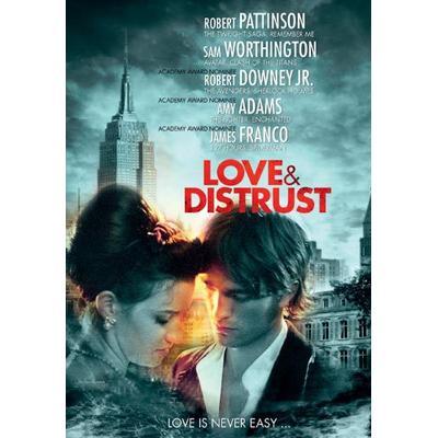 Love & distrust (DVD) (DVD 2011)