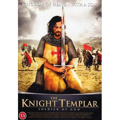 The knight templar (DVD) (DVD 2013)