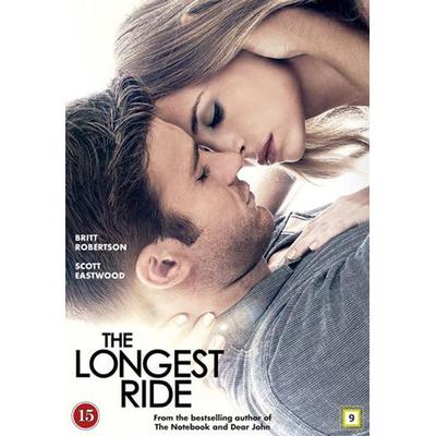 The longest ride (DVD) (DVD 2015)