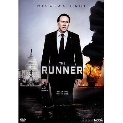 The runner (DVD) (DVD 2015)