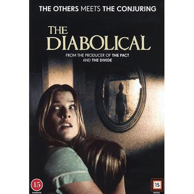 The diabolical (DVD) (DVD 2015)