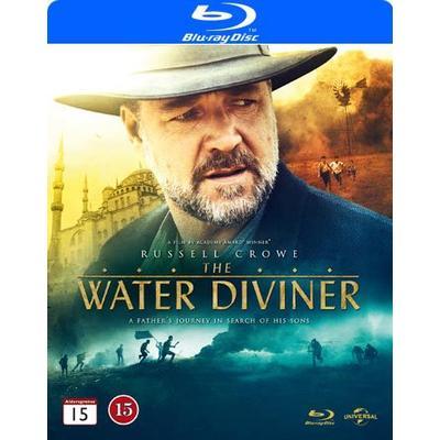 The water diviner (Blu-ray) (Blu-Ray 2014)