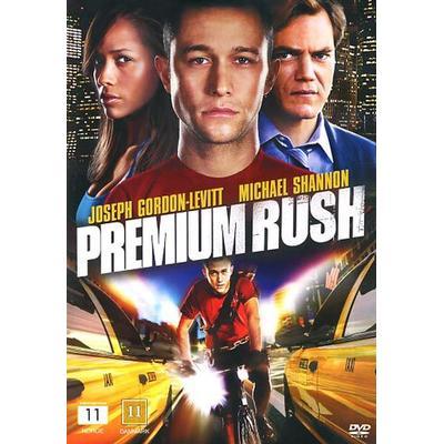 Premium rush (DVD) (DVD 2012)