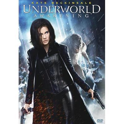 Underworld 4: Awakening (DVD) (DVD 2012)