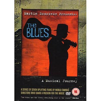 Martin Scorsese presents The Blues (7DVD) (DVD 2015)