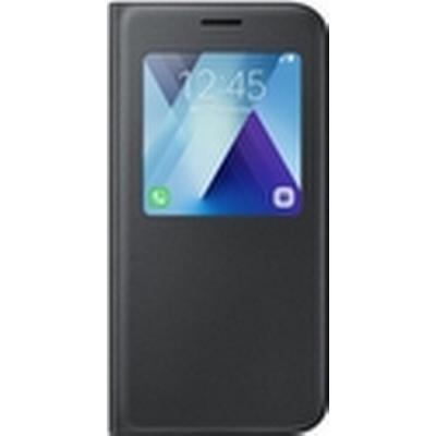 Samsung S View Cover (Galaxy A5 2017)