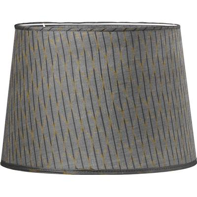 PR Home Sofia Zag 25cm Lampshade Lampdel Endast lampskärm