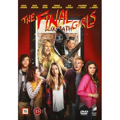 Final girls (DVD) (DVD 2015)