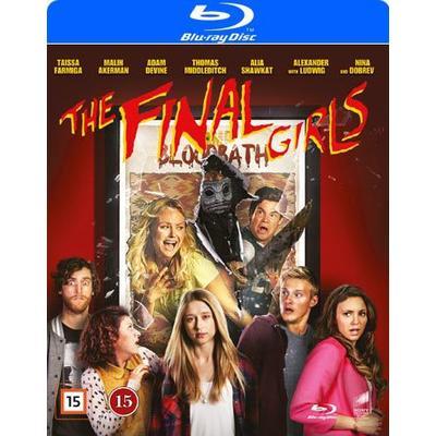 Final girls (Blu-ray) (Blu-Ray 2015)