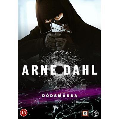Arne Dahl: Dödsmässa (DVD) (DVD 2014)