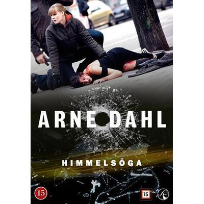 Arne Dahl: Himmelsöga (DVD) (DVD 2014)