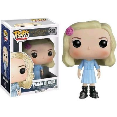 Funko Pop! Movies Miss Peregrine's Home for Peculiar Children Emma Bloom