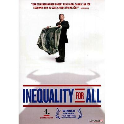 Inequality for All (DVD) (DVD 2013)