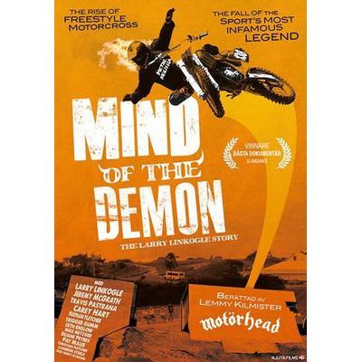 Mind of the demon (DVD) (DVD 2013)