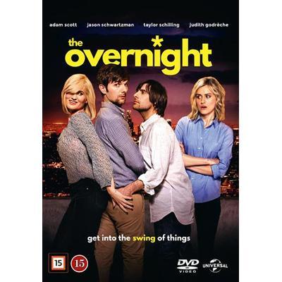Overnight (DVD) (DVD 2015)