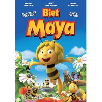 Biet Maya - Filmen (DVD) (DVD 2015)