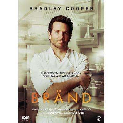 Bränd (DVD) (DVD 2015)
