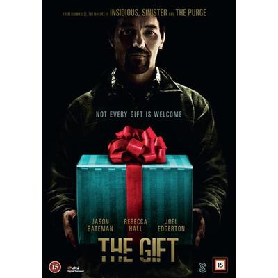 The Gift (DVD) (DVD 2015)