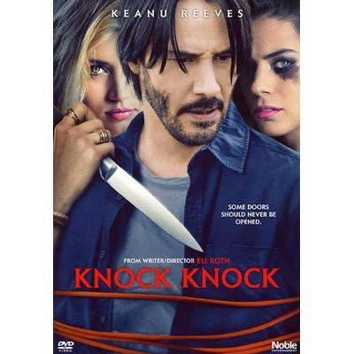 Knock knock (DVD) (DVD 2015)