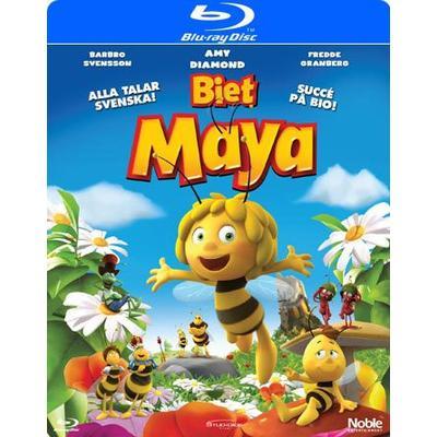 Biet Maya - Filmen (Blu-ray) (Blu-Ray 2015)
