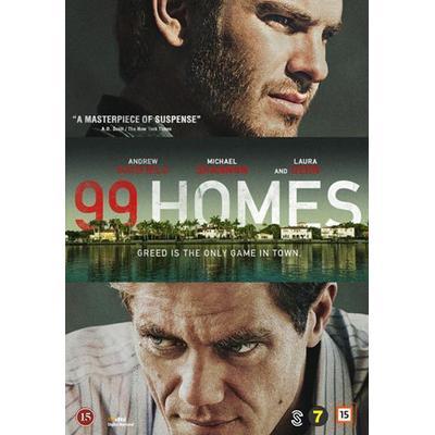 99 homes (DVD) (DVD 2015)