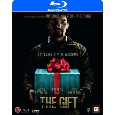 The Gift (Blu-ray) (Blu-Ray 2015)