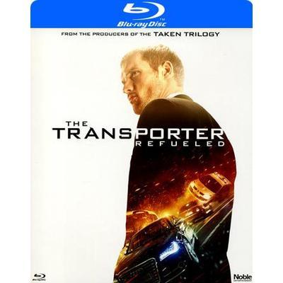 Transporter 4 - Refueled (Blu-ray) (Blu-Ray 2015)