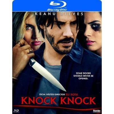 Knock knock (Blu-ray) (Blu-Ray 2015)