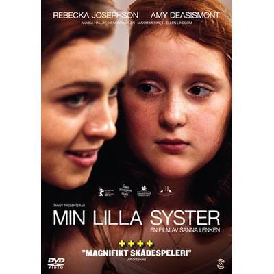 Min lilla syster (DVD) (DVD 2015)