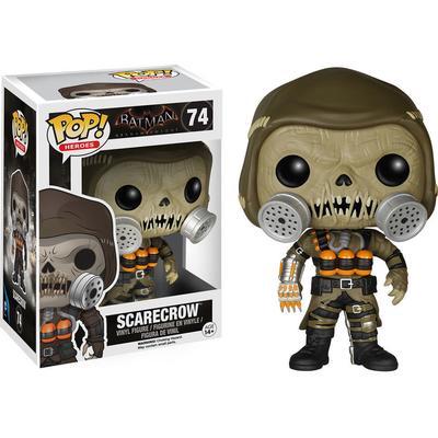 Funko Pop! Heroes Arkham Knight Scarecrow