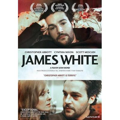 James White (DVD) (DVD 2015)