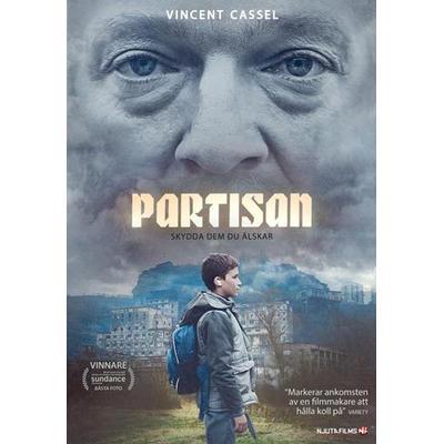 Partisan (DVD) (DVD 2015)
