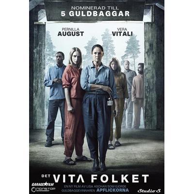 Det vita folket (DVD) (DVD 2015)