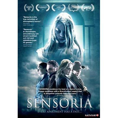 Sensoria (DVD) (DVD 2015)
