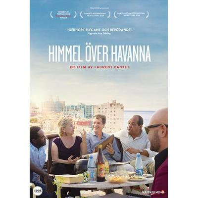 Himmel över Havanna (DVD) (DVD 2014)