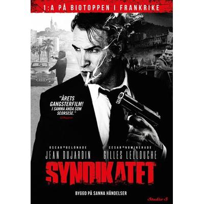 Syndikatet (DVD) (DVD 2014)