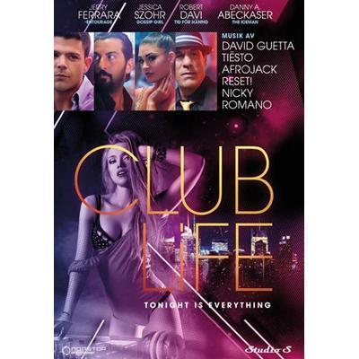 Club life (DVD) (DVD 2015)