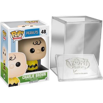Funko Pop! TV Peanuts Charlie Brown