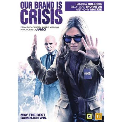 Our brand is crisis (DVD) (DVD 2015)