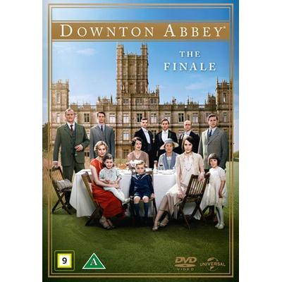 Downton Abbey - The finale (DVD) (DVD 2015)