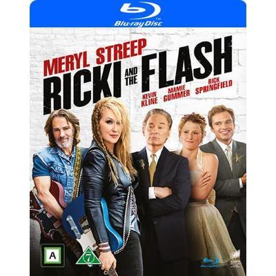 Ricki and the Flash (Blu-ray) (Blu-Ray 2015)