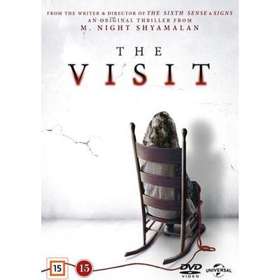 The Visit (DVD) (DVD 2015)