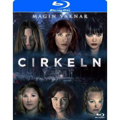 Cirkeln (Blu-ray) (Blu-Ray 2014)