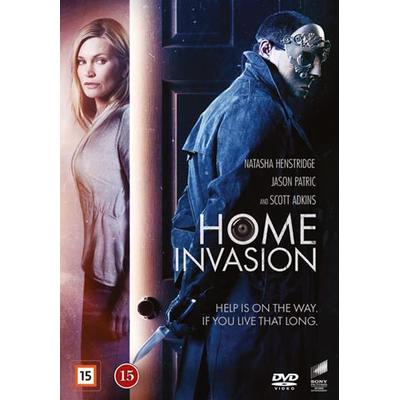 Home invasion (DVD) (DVD 2015)