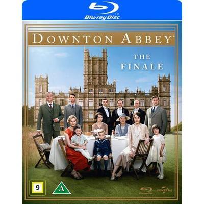 Downton Abbey - The finale (Blu-ray) (Blu-Ray 2015)